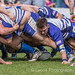 Strong Sale scrumming wins a penalty try-8331