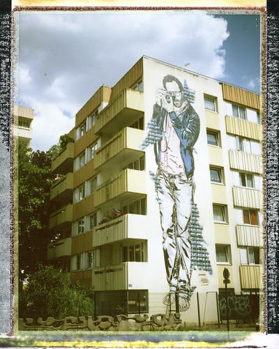 Jana & JS, Paris 13