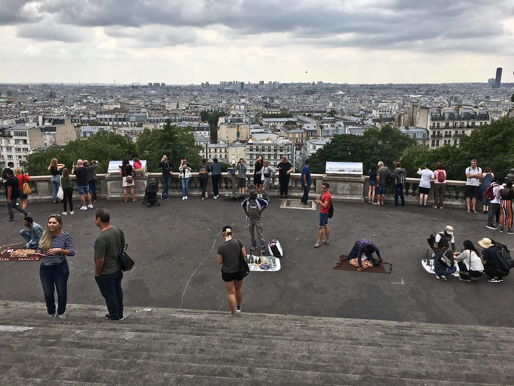 11 july 2018 Paris-11
