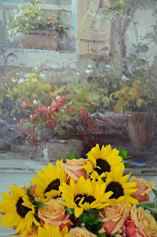 Sunflowers-Housepitality Designs-9
