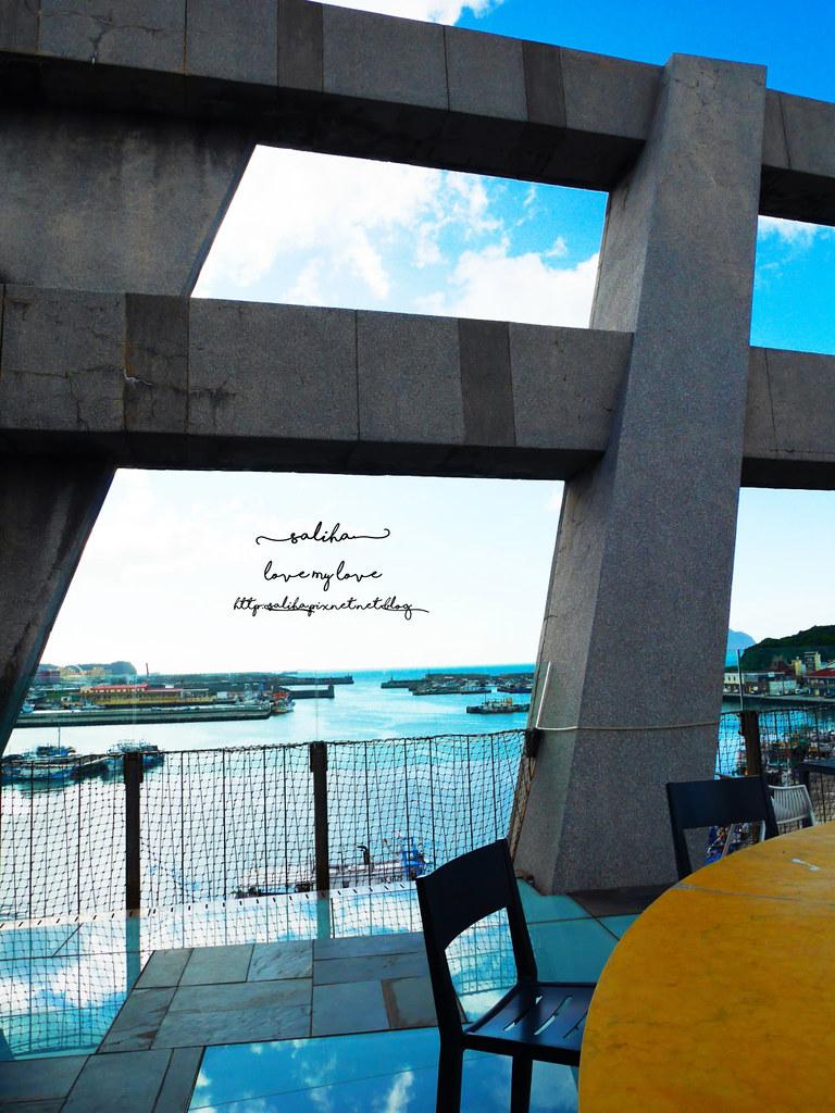 基隆NiceBay 尼斯灣海洋景觀餐廳推薦 (16)