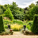 Emley - Open gardens 2018