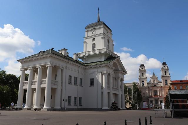 Visitar Minsk