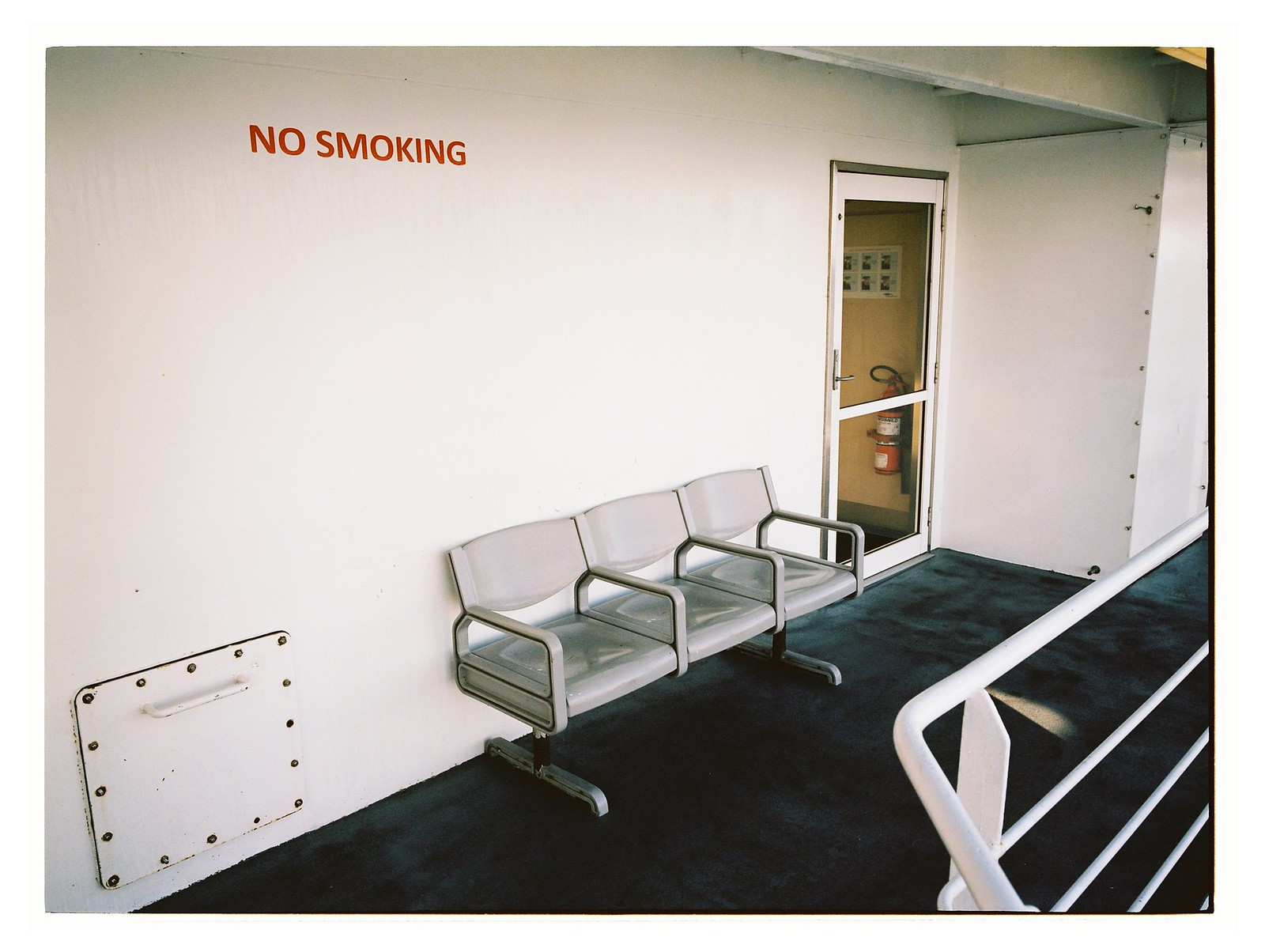 No Smoking ii