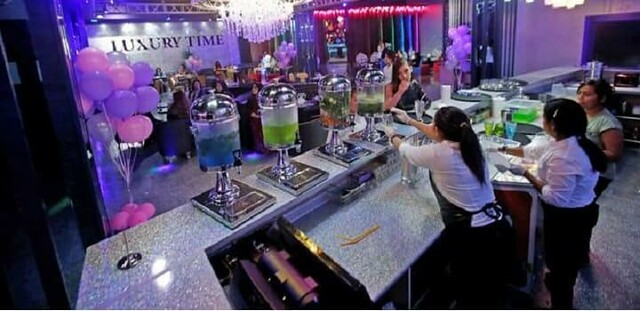4592 Erbil's women-only restaurant making girls feel comfortable 03