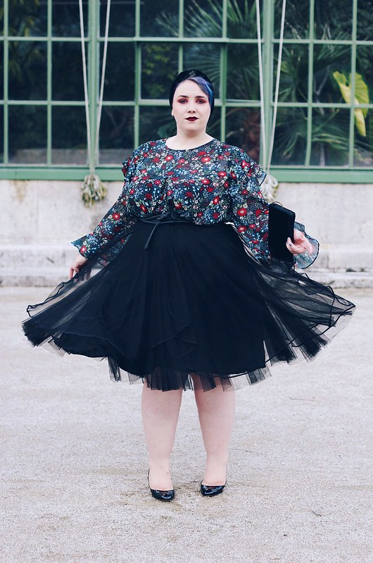 Tulle & froufrous - Big or not to big (15)