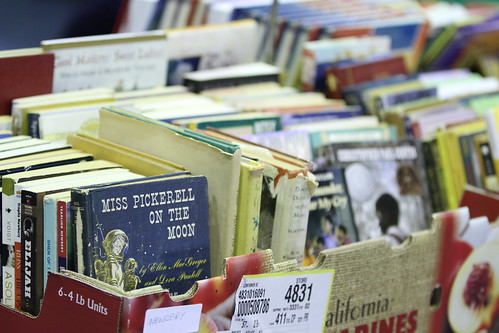 durham academy used book sale