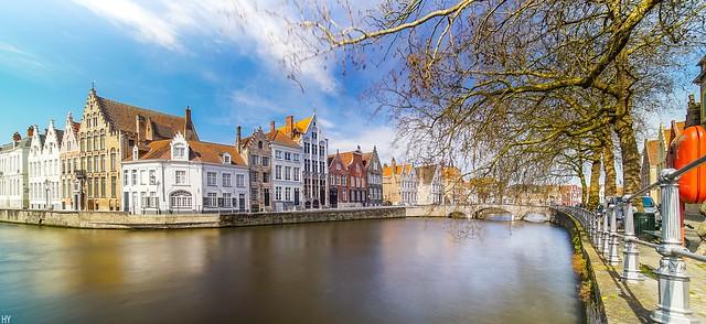 Bruges 2018 (12) - Fence Friday