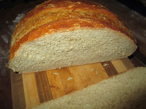 Basic Hearth Bread