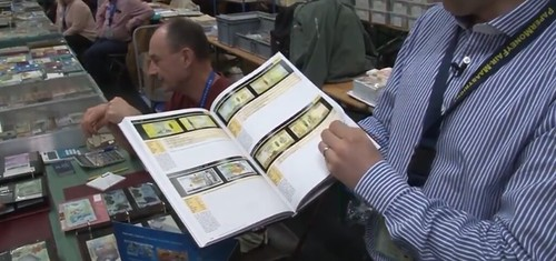 Polymer banknotes book video1
