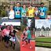 Passer un weekend à visiter le château de #Moulinsart (#Cheverny), à accompagner des défis (1er 10km et 1er semi), à rencontrer un groupe de runners ma foi fort sympathiques... C'était un cool weekend ! #running #defi #collegueMaisPote