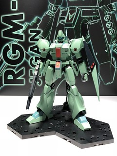 MG 1/100 RGM-89 Jegan,
