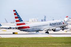 American Airlines | Boeing 737-823 | N976AN