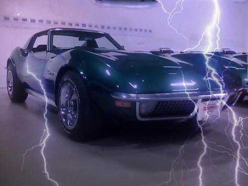 1970s Corvette Stingray