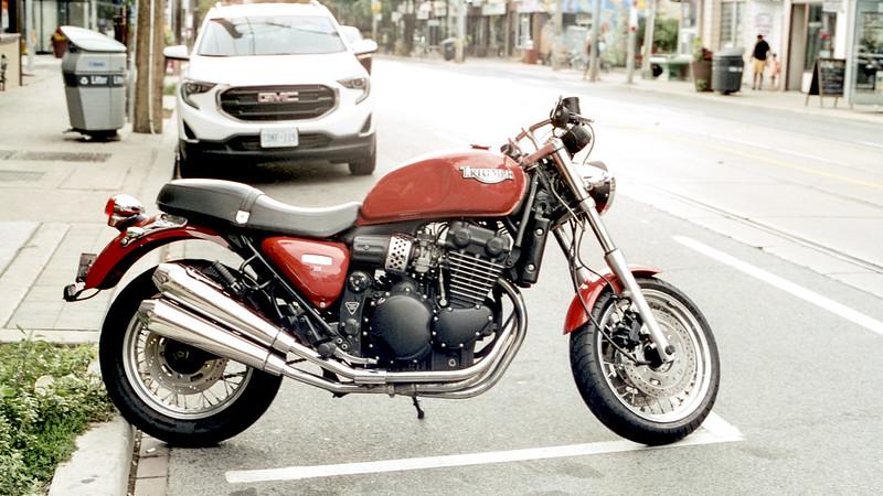 Red Triumph_