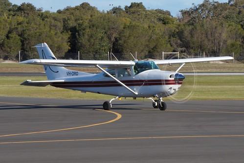 VH-ORD - Cessna R182 Skylane RG