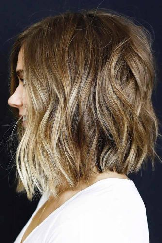 30+SHORT HAIR TRENDS FOR A FRESH LOOK - GET LATEST INSPIRATION 13