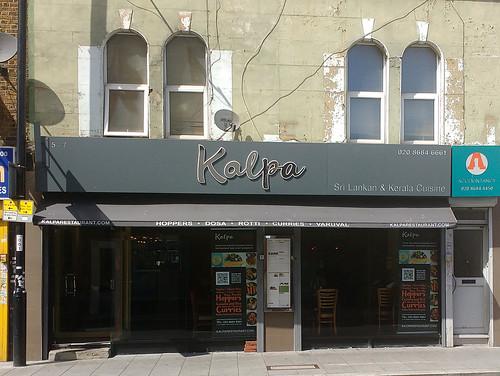 Kalpa, Croydon, London CR0