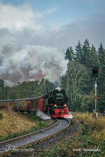 DE - Harz