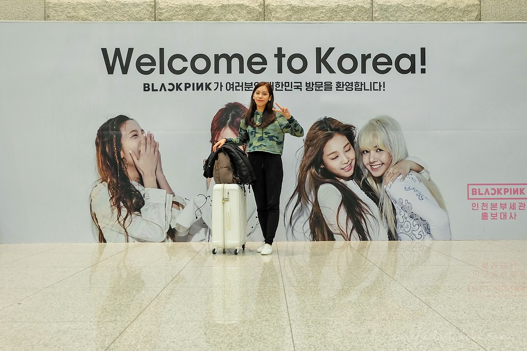 welcome_korea_blackpink
