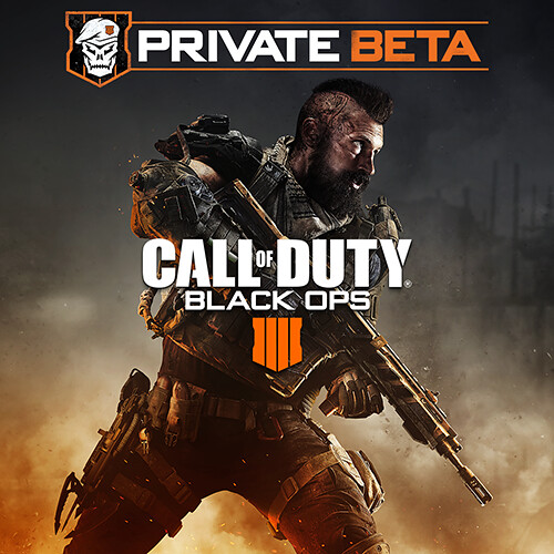 CALL OF DUTY: BLACK OPS 4 PUBLIC BETA