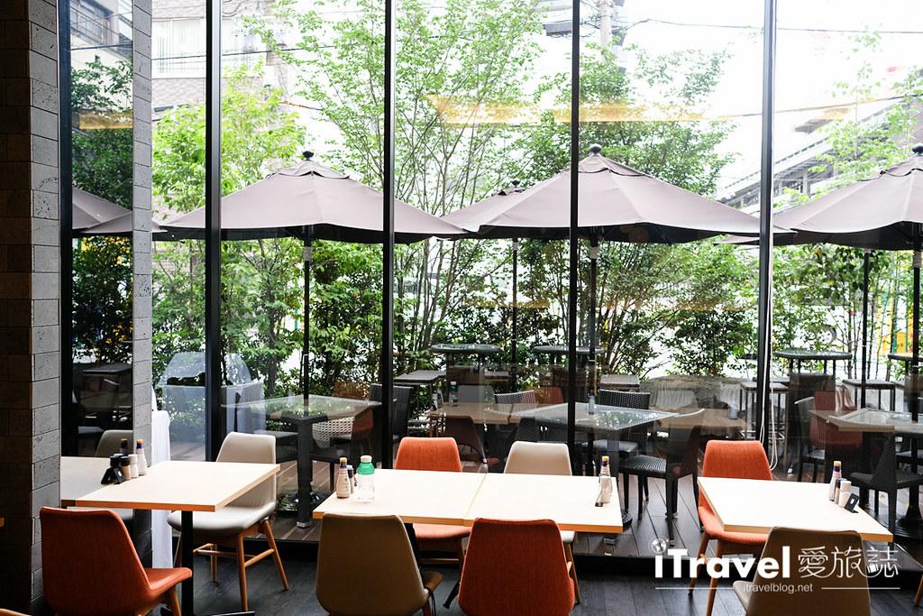 本町大阪景观饭店 Osaka View Hotel Honmachi (55)