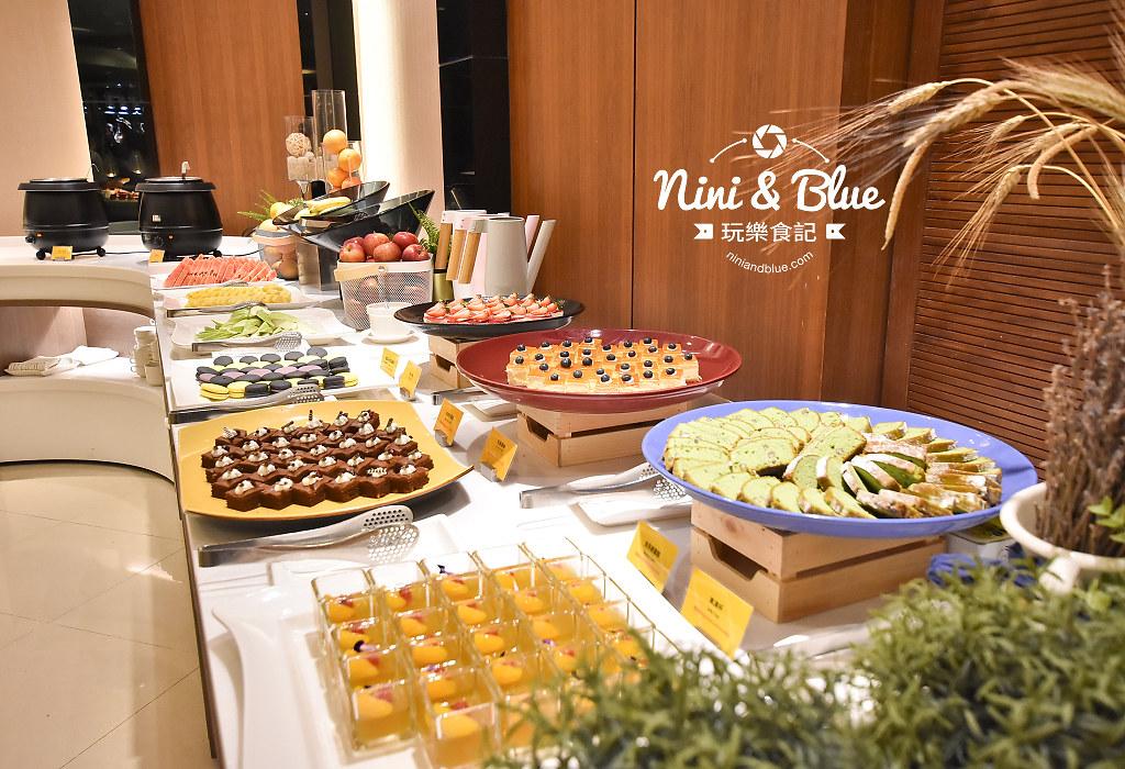 台中吃到飽 全國飯店 壽cafe 10