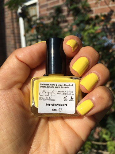 big yellow taxi5