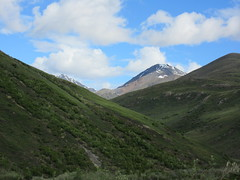 Brooks Range & Gates of the Arctic national park