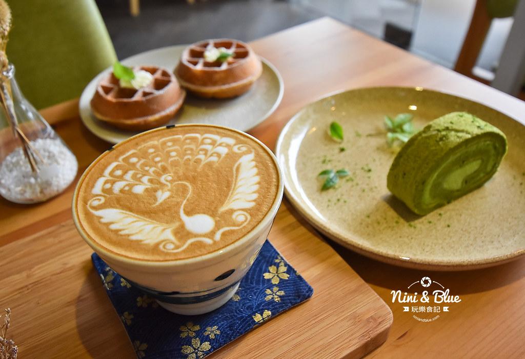 Yasumi cafe.台中南區咖啡館14
