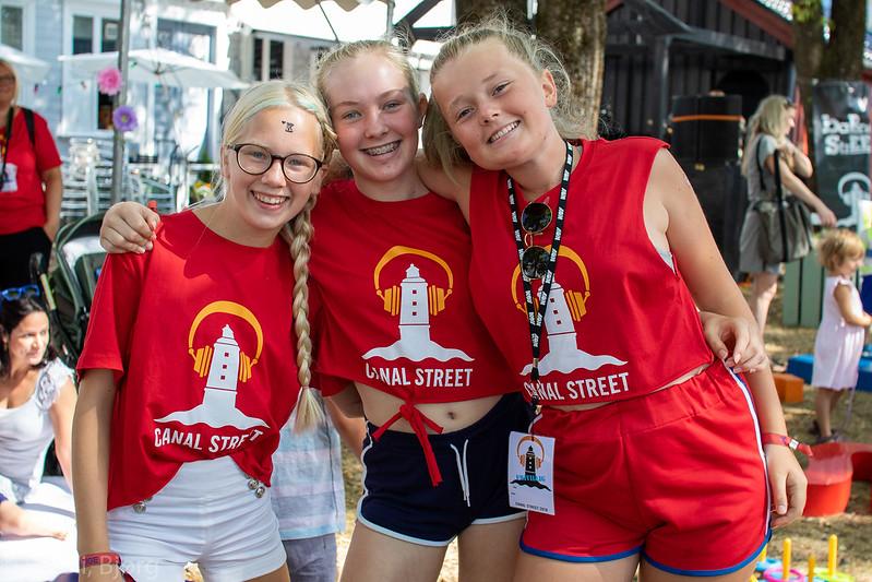 BarneStreet torsdag 2018