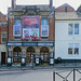 Alhambra Theatre, Canmore Street, Dunfermline