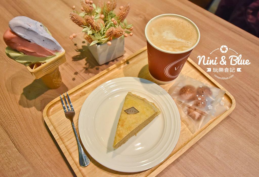 ViTO Taiwan ViTO caffe 台中 公益路 冰淇淋20