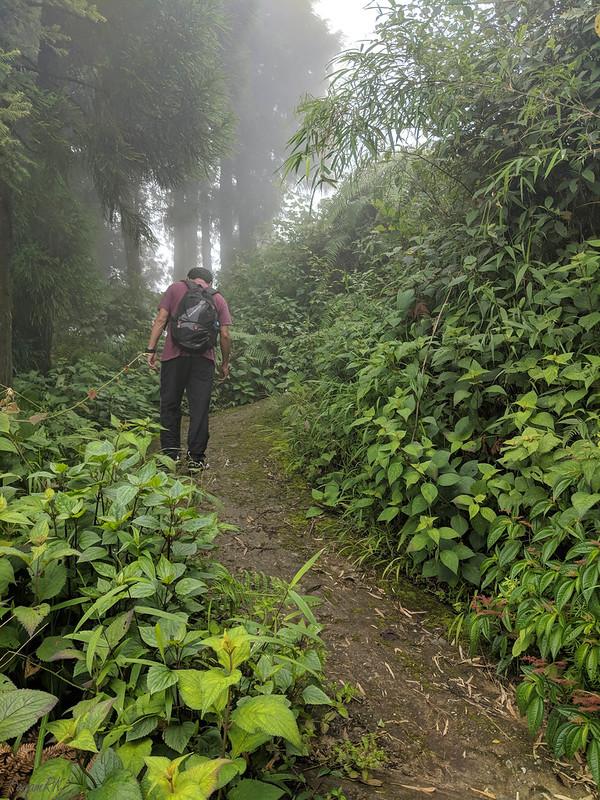 Mane Bhanjang to Chitre