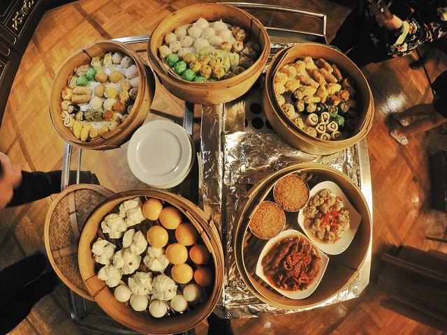 Mandarin Palace Restoran