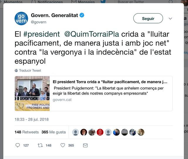 Esto se tolera en una administración española