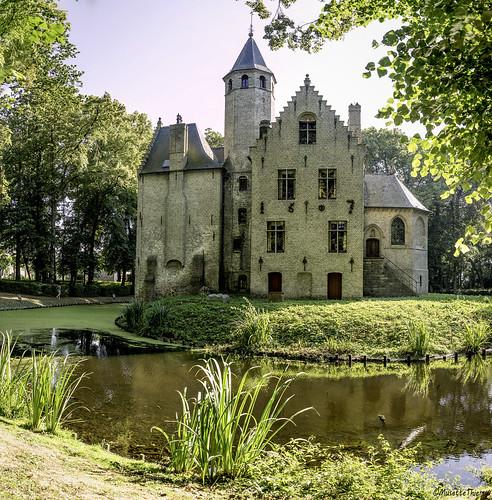 Château Beauvoord