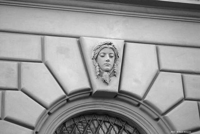 Bologna via D'Azeglio 38, Nikon COOLPIX S640