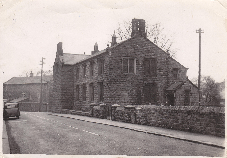 Chatburn Old School House