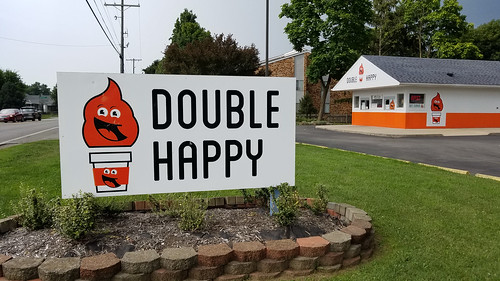Double Happy