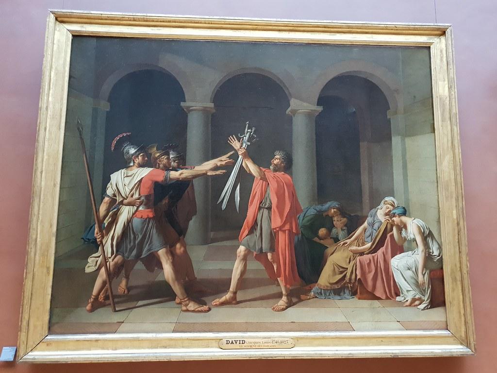 羅浮宮 Musée du Louvre-9