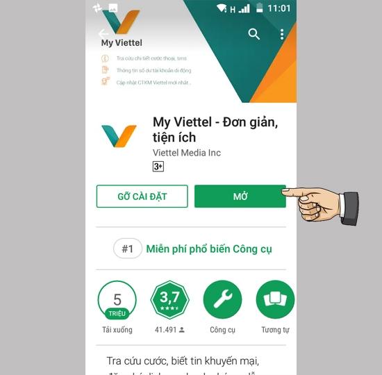 Hướng dẫn cách đăng ký Sim Viettel chính chủ trực tuyến không cần ra cữa hàng
