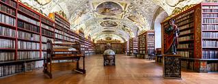 _MG_5071 - The Library of Strahov Monastery