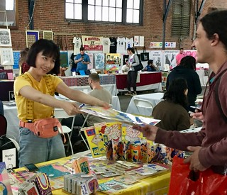 Phila Book Art Fair June 2018