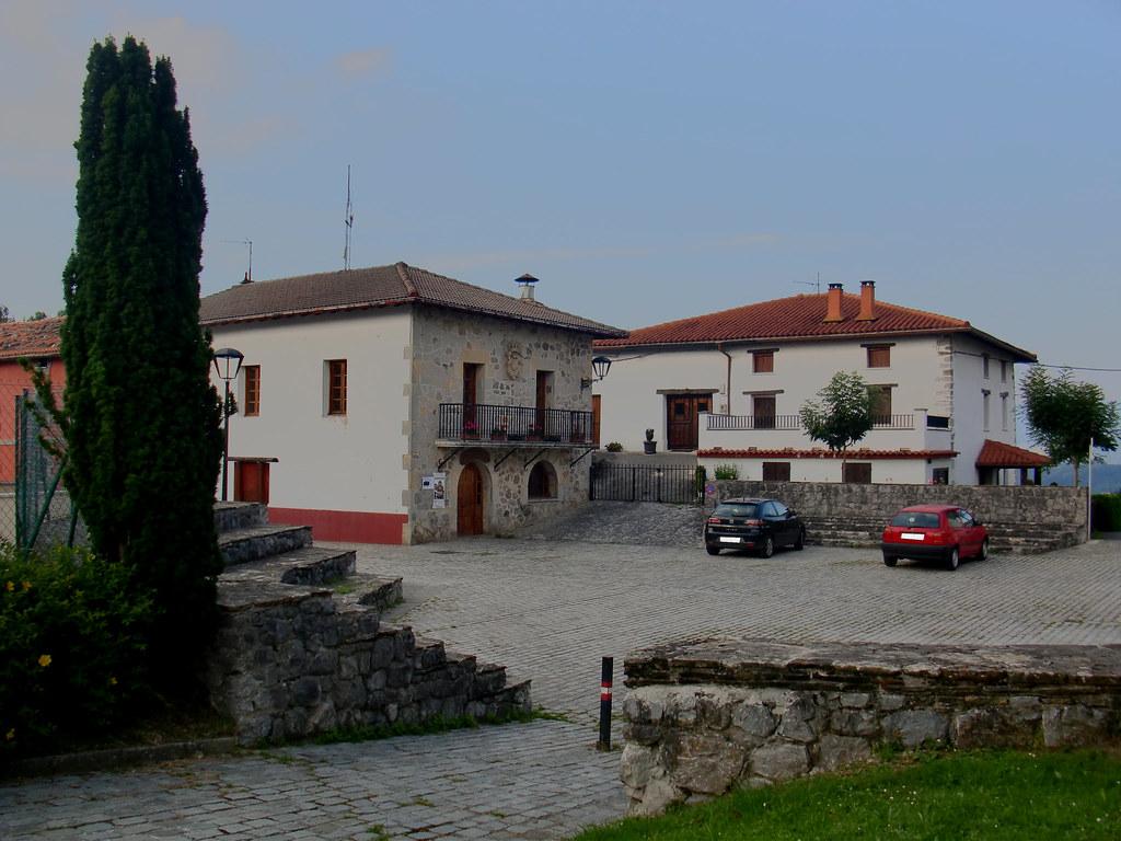 Gaintza