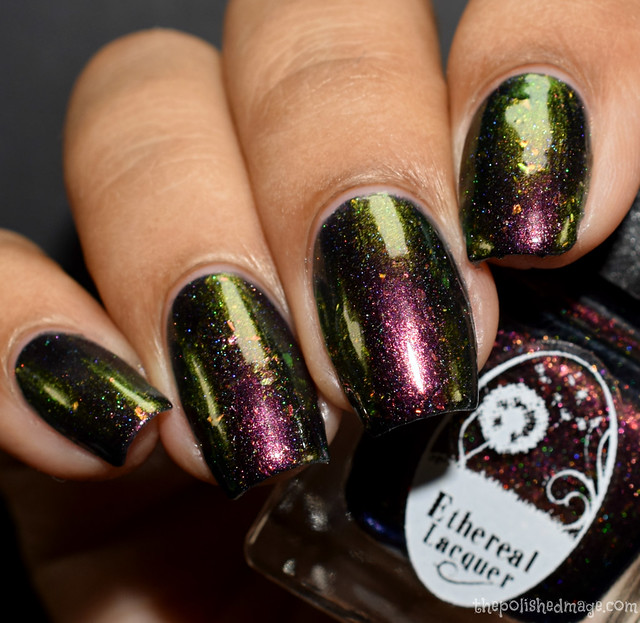 ethereal lacquer feed me seymore 5