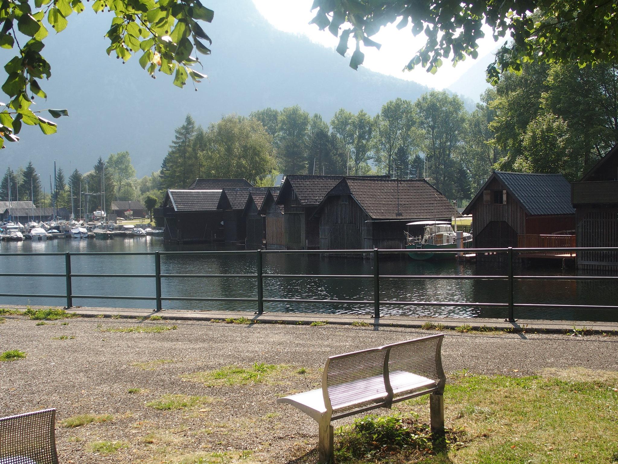 Båthusen