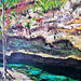 El Cenote by Wild Paintr