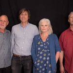 Mon, 23/07/2018 - 10:21am - Cowboy Junkies Live in Studio A, 7.23.18 Photographer: Joanna LaPorte