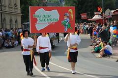 Tag der Sachsen 2013 - Schwarzenberg/Erzgeb.